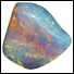 opal Which birthstone correlates with each month?