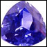 sapphire Which birthstone correlates with each month?
