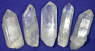 Science behind how a Quartz Crystal Works - Psychic ...Quartz Crystal Science