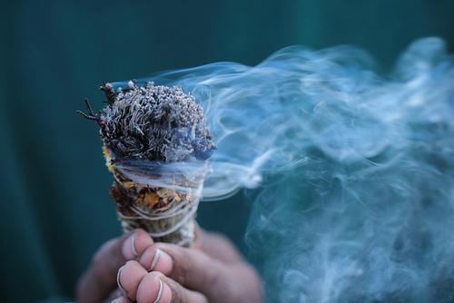 Resultado de imagem para sticks herbs burning